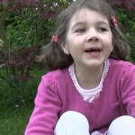 Vidéo: Le voyage vu par Pauline et Lucie